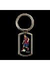 Брелок Messi